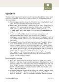 2012 Bob Grillson Manual EN - Page 3