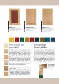 Prospekt Fensterläden aus Holz - Page 4