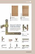 Prospekt Fensterläden aus Holz - Page 6