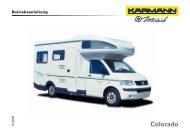 PDF - 980 Kb - bei Karmann Mobil