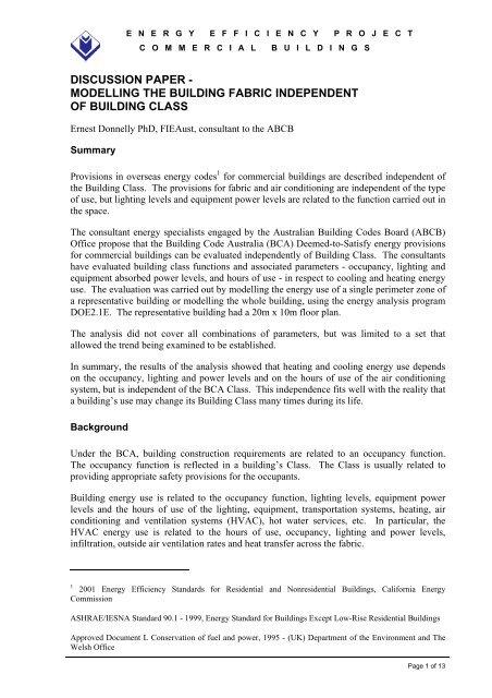 PDF | 554 KB - Australian Building Codes Board
