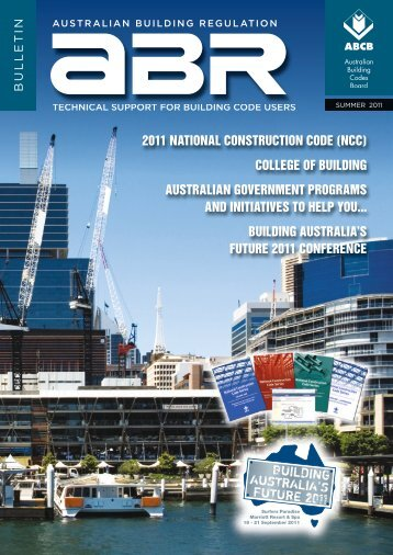 PDF | 9 MB - Australian Building Codes Board