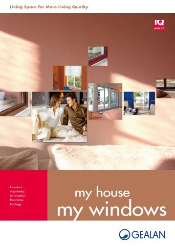 My House - my windows - Megrame