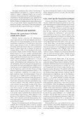Dissemination and impacts of the fungal pathogen, Colletotrichum ... - Page 2