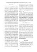 Dissemination and impacts of the fungal pathogen, Colletotrichum ... - Page 6