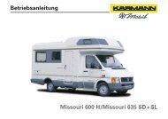 PDF - 1140 Kb - bei Karmann Mobil