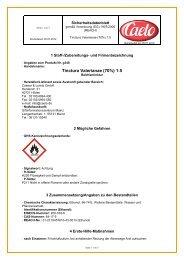 SDB - Caesar & Loretz GmbH