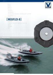 Die hochelastischen MEGIFLEX-B-Kupplungen - SKS Group