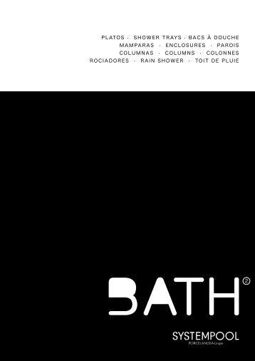 BATH 2 2013 Español-Ingles-Frances - Systempool