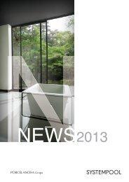 NEWS MOSTRA 2013 - Systempool