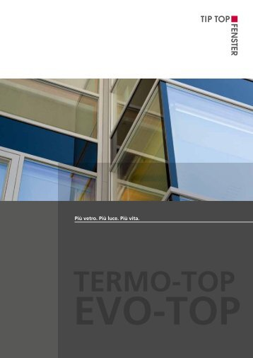 TERMO-TOP - TIP TOP Fenster