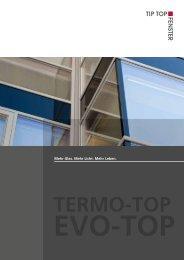 TERMO-TOP - TIP TOP Fenster