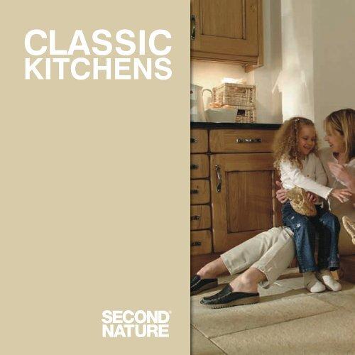 Classic Kitchens - Tilbrook Interiors