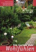 """aus der Zeitung """"Gartenspaß"""" - Tonn Bauelemente - Seite 3"""