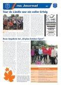 TSG Journal - TSG 1862 Weinheim eV - Seite 3
