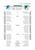 Programmheft-TSG-SSC - TSG Calbe/Saale - Seite 3