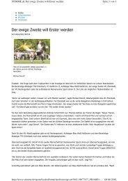 Vorschau Kreisliga A 2010/2011 - TSG Heilbronn Fussballabteilung