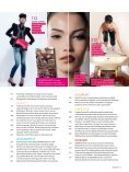 Trends report Fashion 334 seiten Woman. - Seite 2