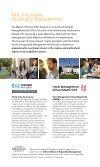 Top 5 Reasons - TSI-Turismo Sant Ignasi - Page 2