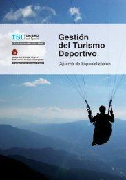 Gestión del Turismo Deportivo - TSI-Turismo Sant Ignasi ...