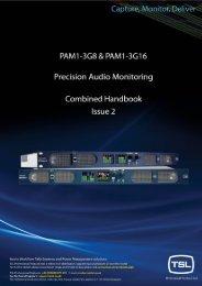 PAM1-3G8 & 3G16 Combined Handbook Version 2.pdf - TSL