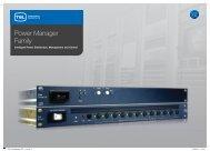 Power Manager - TSL