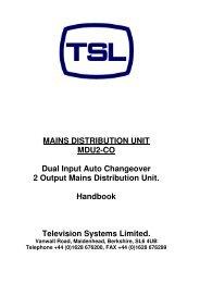 MDU2-CO Manual-V3.pdf - TSL