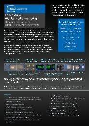 SAM1-3GM Datasheet - TSL