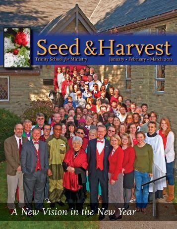 Jan-Feb-Mar 2011.pdf - Trinity School for Ministry