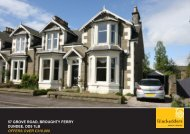 57 grove road, broughty ferry dundee, dd5 1lb offers over ... - TSPC