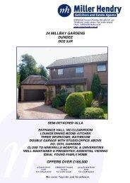 24 millbay gardens dundee dd2 5jr offers over £165000 - TSPC