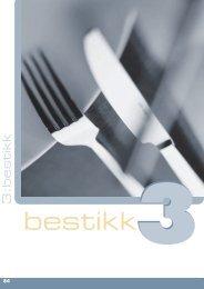 Bestikk katalog