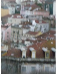 I sette colli di Lisbona