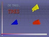 TRES DE TRES