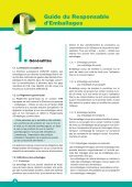 Guide du Responsable d'Emballages - valorlux.lu - Page 2