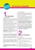 Déclaration simplifiée - valorlux.lu - Page 3