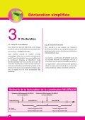 Déclaration simplifiée - valorlux.lu - Page 6