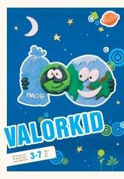 für Kinder von fir Kanner vun pour enfants de Jahre Joer ... - valorlux.lu