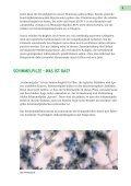 Hilfe! Schimmel im Haus Ursachen - Wirkungen - Abhilfe - Seite 5