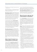 Schutz vor Lebensmittelinfektionen im Privathaushalt - Page 2