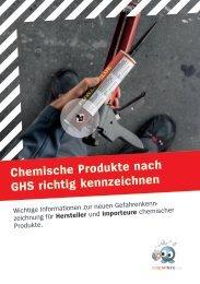 downloaden - Cheminfo
