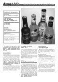 alkoholische mischgetränke - kontakt+co Suchtprävention ... - Seite 2