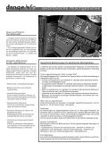 alkoholische mischgetränke - kontakt+co Suchtprävention ... - Seite 3