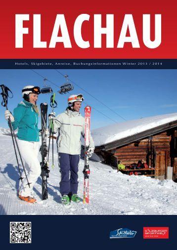 Flachau - Winter 2013 / 2014