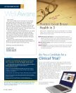 Add Years Your Life— - Atlantic Health System - Page 2