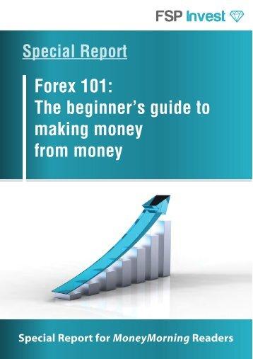 Forex 101 pdf