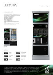 Download PDF - Bianchi Vending Group