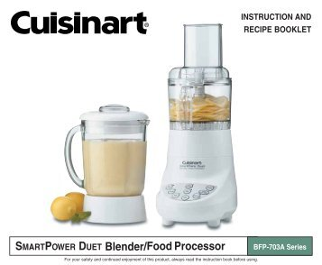 Dlc 2011na food processor instruction recipe cuisinart bfp 703a 125l blender instruction recipe booklet cuisinart forumfinder Image collections