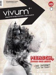 Vivum 09 |MENSCH ÄRGERE DICH NICHT!