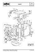 ep 2100/ep 2110 espresso point ep 2200/ep 2210 espresso point ... - Page 7